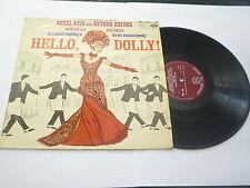 BERYL REID & ARTHUR HAYNES - Hello Dolly - 1965 UK 12-track vinyl LP