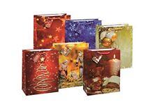 Sachets et pochettes cadeaux multicolores larges