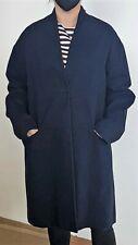 Pratico elegante comodo caldo cappotto in DRILL 100%  Apuntob P247Made in ITALY