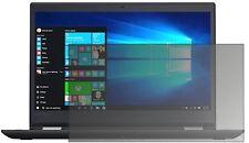 Lenovo ThinkPad Yoga 370 Blickschutzfolie matt Schutzfolie Folie dipos