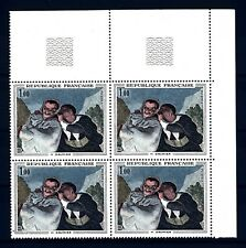 FRANCE-FRANCIA 1966 Crispin et Scapin; Peinture d'Honoré Daumier (1808-1879) (A)