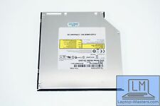 Fujitsu LifeBook T731 T730 CD-RW DVD-RW Optical Drive with Bezel CP542687-02