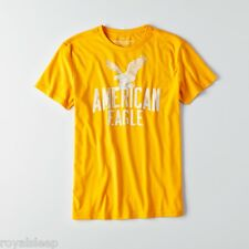 AMERICAN EAGLE OUTFITTERS Graphic Crew T-Shirt Medium *Brand New with Tag*