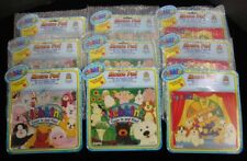 Lot of (9) Webkinz Pet Computer Mouse Pads by Ganz * 3 Different NIP