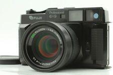 【Excellent+++++】FUJI FUJIFILM GW690II Pro 6x9 EBC 90mm f3.5 from Japan #289