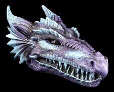DRAGO ASTUCCIO - Landon's Incisione proprietà - Fantasy Cassetta porta gioielli