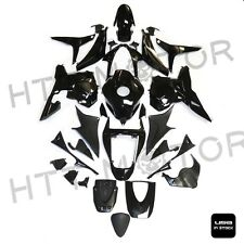 US STOCK INJECTION FAIRING KIT FOR HONDA CBR600RR 2009-2012 BLACK