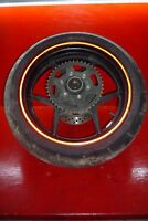 CERCHIO RUOTA POSTERIORE Kawasaki Z750 Z 750 2003 2004 2005 2006