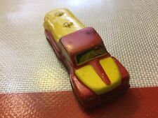 """Vintage 1955 Georg Fischer Shell Tankwagen """"PennyToy"""" Made in Western Germany"""