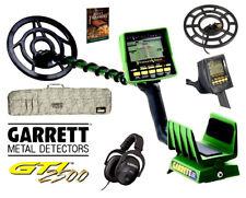 Garrett GTI 2500 Pro Package Metalldetektor
