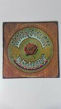 "Grateful Dead American Beauty Lp 1970 Ws 1893 Vinyl Record featuring ""Truckin"""