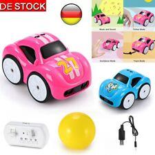 Ferngesteuertes Auto mit Musik, RC Stunt Auto Rennauto,Buggy Car Spielzeug DHL