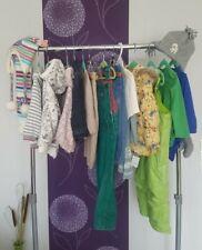 Über 20 Teile auch neue Kinder Kleidung Mädchen Kashmir Kleiderpaket 74 86 92