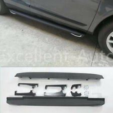 Pair Side Steps fits for Acura RDX 2019 Running Board Nerf Bar OE Style Black