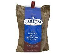Jablum 100% Jamaica Blue Mountain Coffee Roasted Beans 8oz