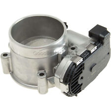 For Porsche Panamera Cayenne Fuel Injection Throttle Body 0280750114 94860511503