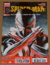 SUPERIOR SPIDER-MAN #17 JG Jones 1:50 Panini French Euro Variant Incentive 2099