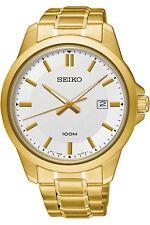 SEIKO SUR248P1,Men's quartz,stainless case,hardlex crystal,date,100m WR,SUR248