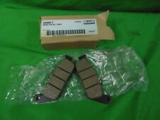 H0300.T GENUINE BUELL FRONT BRAKE PADS