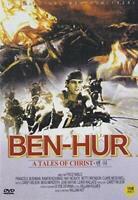 Ben-Hur - A Tale Of The Christ by Ramon Novarro - UK Compatible Region Free DVD