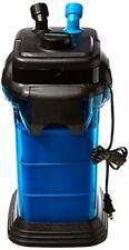 Penn Plax Cascade Canister Aquarium Filter For Aquariums up to 100 Gallon Blue