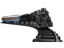 Train Set Polar Express RC Remote Control Sounds Headlight Kids Toy Gift NEW