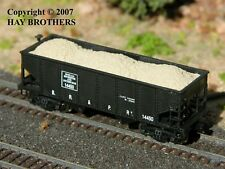 Hay Brothers SAND LOAD - Fits BOWSER GLa 2-Bay Hopper Cars
