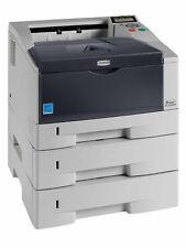 Kyocera FS-1370DN Laserdrucker s/w inkl. 2x PF-100 Zusatzfach gebraucht