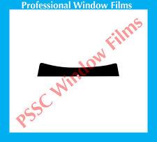 Skoda Fabia Wagon 2001-2006 Pre Cut Window Tint/Window Film/Limo/Sun Strip