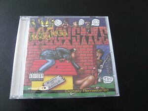 SNOOP DOGGY DOGG...DOGGYSTYLE ENHANCED CD...VIDEO REMASTERED CD USA HIP HOP