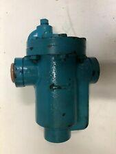 L BELL /& GOSSETT B1125S-3 Steam Trap,125 psi,6-15//16 In