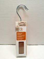 Natural Aromatic Red Cedar Hanging Deodorizers (3) New Box Tag Neatfreak brand