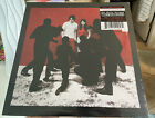 THE WHITE STRIPES WHITE BLOOD CELLS PINWHEEL COLORED VINYL LP SEALED SOLD OUT
