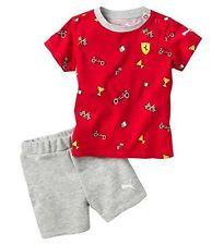 PUMA Ferrari Infant Short Set 3t