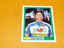 N°101 F. VANZELLA MG MERLIN GIRO D'ITALIA CICLISMO 1995 CYCLISME PANINI TOUR