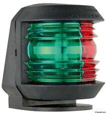 Fanale U88 da coperta rosso/verde