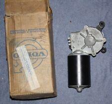 Volvo 140 164 Motor Scheibenwischer wiper motor NOS new old stock