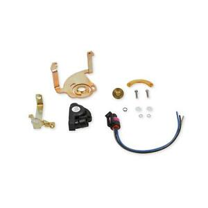 Holley 534-202 Throttle Position Kit for Electric Choke Carburetors