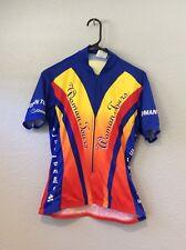 VOMAX Woman Tours Cycling Jersey Size Medium Women's C18-124