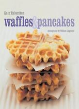 Waffles and Pancakes,Kate Habershon