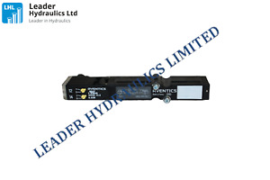 Aventics/Rexroth Pneumatic 5/3 Directional Valve 0820055601 - HF03-5/3CC-024DC