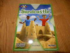 OXFORD READING TREE Sandcastle ~ BOOK BAND 8 Purple STAGE 8 Project X HOMESCHOOL