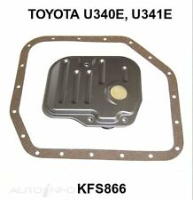 Auto Transmission Filter Kit TOYOTA COROLLA 2ZRFE  4 Cyl MPFI ZRE152R 07-14