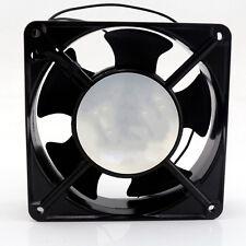 110V AC Cabinet Egg Incubator Automatic Cooling Fan Powerful Ball Bearing VST