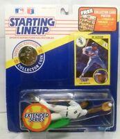 1991  BO JACKSON - (EXT) - Starting Lineup - SLU - Sports Figurine - CHICAGO SOX