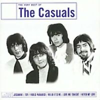 The Casuals - The Very Best Of The Casuals [CD]