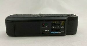 Electronic Power Winder for Minolta Model M-1T XG-MX-Series Hong Kong