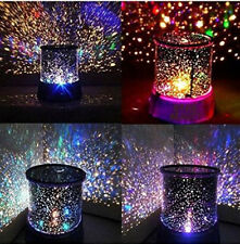 Amazing Projector Lamp Sky Star Master LED Night Light Romantic Gift for friend