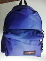 Eastpak Padded Pak'r Backpack - 24L One Size - Fade Navy - New