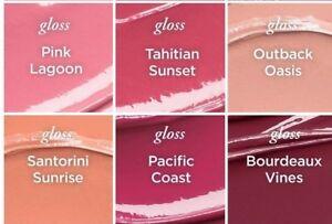 Burt's Bees Gloss Lip Crayon ~ Choose Your Shade